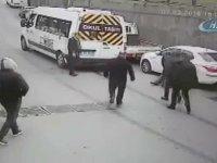 Ayağı Mazgala Takılan Kadının Ölüme Koşması - İstanbul