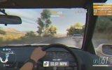 Forza Horizon 3'te Japon Drifti