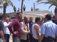 Mersin'de Şehri Ayağa Kaldıran Yıkım
