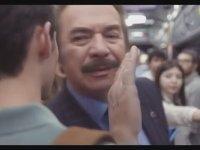 Orhan Gencebay'ın Deodorant Reklamı