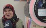 Selfie Otomatı Geliştiren Kıvrak Girişimci  Ankara