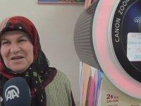 Selfie Otomatı Geliştiren Kıvrak Girişimci - Ankara
