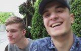 Alman Arkadaşına Oruç Tutturan Youtuber Deney