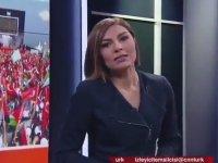 Açılış Yaparken Kanalları Şaşıran Spiker - Penguen Tv