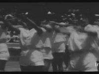 Gençlik ve Spor Bayramı Töreni - 19 Mayıs 1968