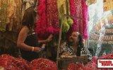Kobra Murat'ı Dükkanında Ziyaret Etmek