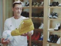Mesut Özil'in 50 Milyon Tl'lik Evi