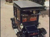 İlk Güneş Enerjili Araba (1960)