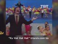 Kamil Sönmez - Ku Vak Vak Vak