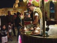 Maraş Dondurmacısına Atarlanan Arap Velet