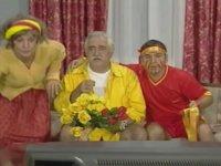 Olacak O Kadar - Şampiyon Galatasaray (2002)