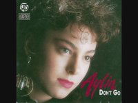 Aylin Livaneli - Hold Me (1990)