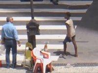 Brezilya Sokaklarında Yürümeye Lanet Ettiren Hırsızlık Çetesi