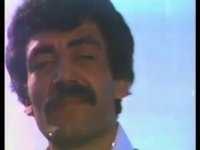 Bağrıyanık Ömer - Müslüm Gürses & Oya Aydoğan (1980 - 79 Dk)