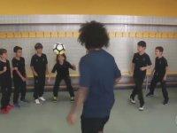 Oğlu Enzo'dan Rövanşı Alan Marcelo