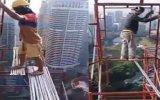 Ölümle Başak Geçen Malezyalı İnşaat İşçileri