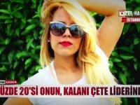 Seda Tripkolic'in Dolandırıcılıktan Gözaltına Alınması