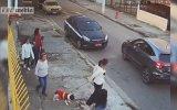 Soygunculardan Modern Soygun Yöntemi  Brezilya
