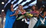 ABD'nin En Güzel Kızı Sarah Rose Summers  Miss USA 2018