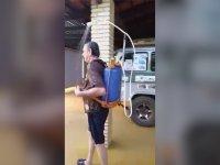 Aşırı Sıcaklar İçin Tasarlanan Cihaz