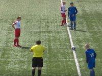 Santradan Gol Atıp Maça 1-0 Önde Başlamak