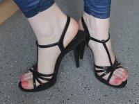 Topuklu Ayakkabı - ASMR