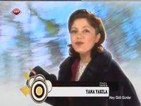 İzel - Yana Yakıla (1995)