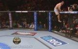 Galibiyet Sevincini Beceremeyen MMA Dövüşçüleri