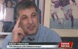 90'larda Galatasaraylı Çocuk Olmak  Kubilay Türkyılmaz