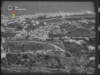 Haifa Üzerinde Keşif Uçuşu (1916-17)