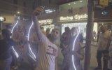 İstanbul Trafiğindeki Garip Okçular