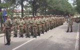 Askerlere Galatasaray Tezahüratı Söyleten Komutan