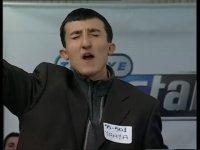 Camiyi Bırakıp Popstar'a Katılan Müezzin (2003)