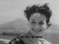 Günseli Başar - 1952 Türkiye ve Avrupa Güzeli