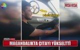 Magandalıkta Çıtayı Yükseltmek  Ankara