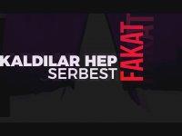 Tutuklu Rapçi Ezhel'in Hapisteyken Yayınlanan Şarkısı