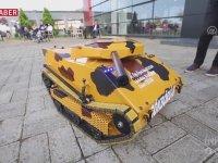 Elektromanyetik Tank Yapan Üniversite Öğrencileri