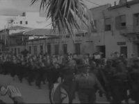 Kore'ye Giden Türk Tugayının İntikali (1950)