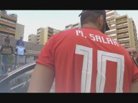 Mohamed Salah'a Şarkı Yapmak