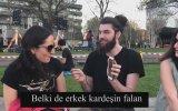 Londralılara Adriana Lima ve Metin Hara Kim Diye Sormak