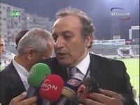 Denizlispor - Fenerbahçe Maçının Özeti ve Hikayesi (2005-2006)