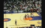 LeBron James Michael Jordan'ı Geçebilir mi  Kaan Kural
