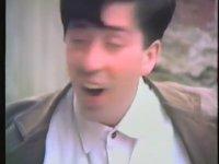 Hisar Dönemim Ali Baba'nın Çay bahçesi (1990 ) (Deneme Çekimi)