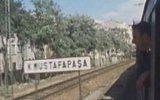 1971 Yılında İstanbul  Orient Express