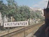 1971 Yılında İstanbul - Orient Express