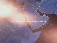 What A Wonderful World - David Attenborough