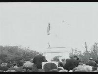 İlk Atatürk Anıtı (1926)
