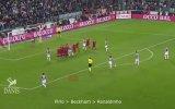 Ronaldinho , Beckham ve Pirlo'nun Unutulmaz Frikik Golleri