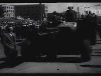 Cengiz Topel'in Cenaze Töreni (1964)