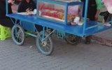Hindistan Sokak Lezzetleri  Lahmacuncu Cat Aamir